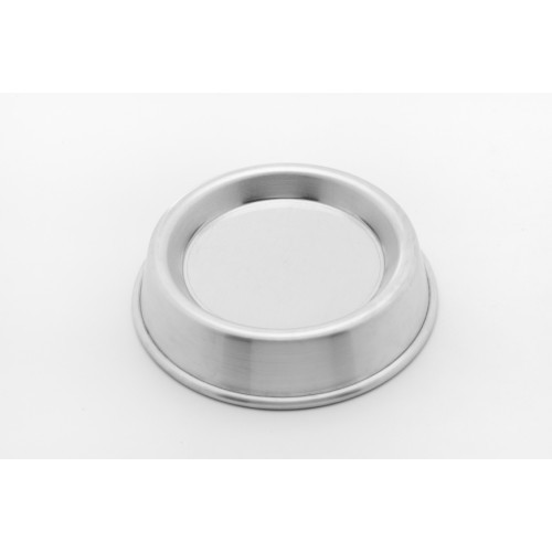 Ballerine P 18,5x4,5cm Alumínio - Caparroz
