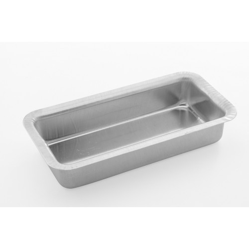 Forma para Bolo Inglês 23x9x4cm Alumínio - Caparroz