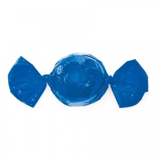 Embalagem para Trufas e Bombons 20X18cm Azul  – CROMUS