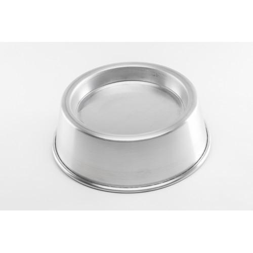 Forma Ballerine 26 x 22 x 8,5Cm Alumínio - Caparroz
