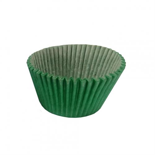 Forminha Cupcake Flopel C/75Un - Flopel