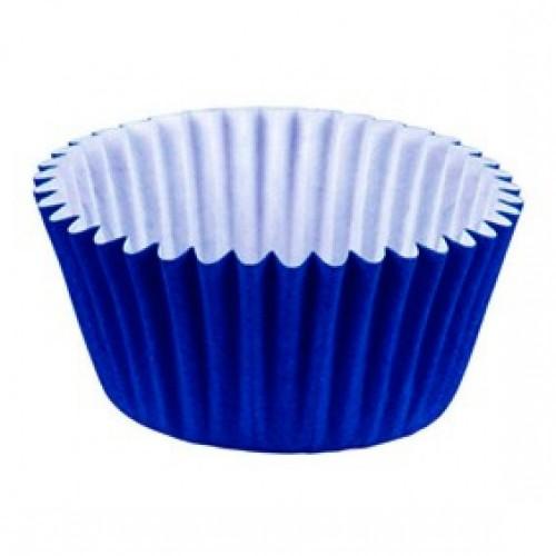 Forma Lisa Azul Nº4 C/100Un - Reiki