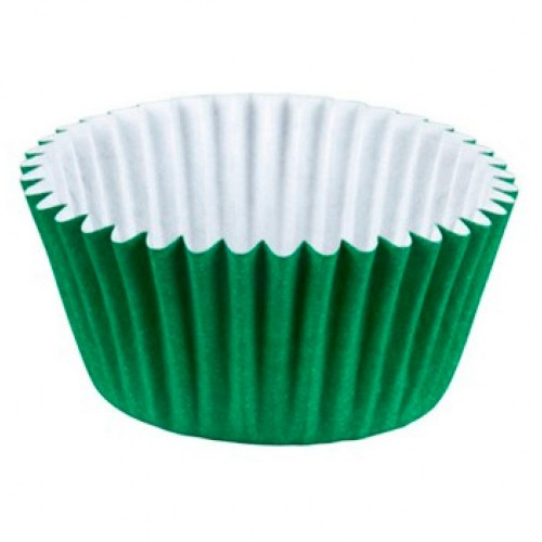 Forma Lisa Verde Bandeira Nº3 C/100Un - Reiki