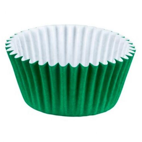 Forma Lisa Verde Bandeira Nº5 C/100Un - Reiki