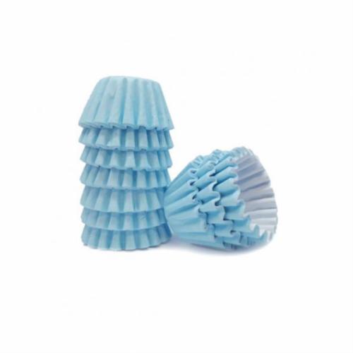 Forminha Pap. Imp Nº5 Azul C/100Un - Flopel