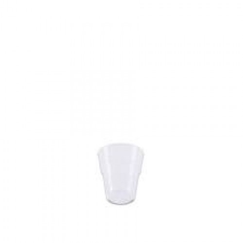 Mini Vaso 10Ml C/ 10Un - Prafesta