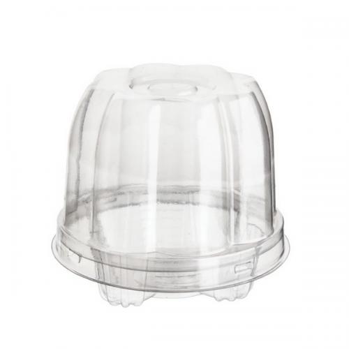 Emb. Plástica G 685 Cupcake C/10Un - Galvanotek