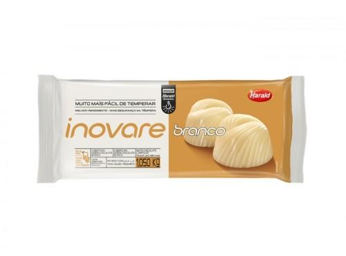 Inovare Branco Barra 1,050 kg - Harald