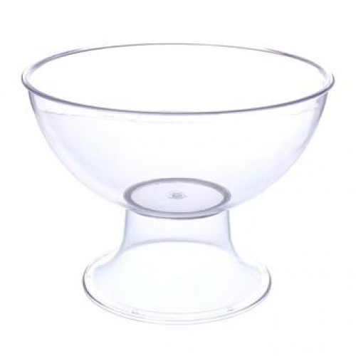 Taça Sobremesa 300Ml Transparente - LSCT